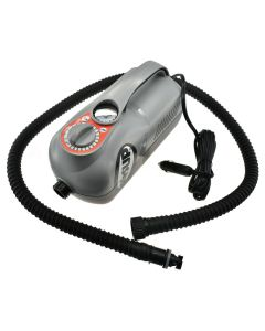 20psi Electric High Speed Pump for Inflatable SUP airSUP 12V with Auto Cut Off